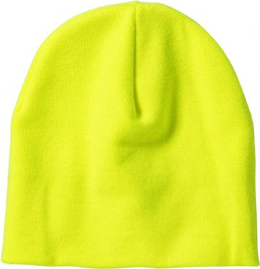 Fristads Beanie 9108 AM (Hi Vis Yellow)